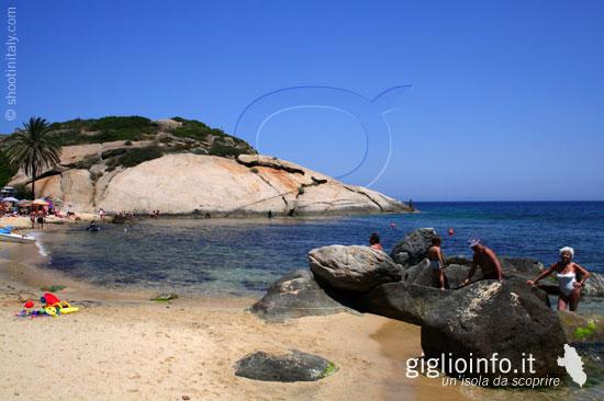 Isola del Giglio - Informazioni Turistiche