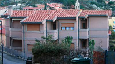 Albergo Da Ruggero Isola del Giglio Porto