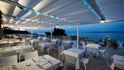 Hotel Arenella, Isola del Giglio, Località Arenella
