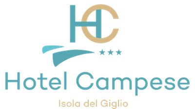 Hotel Campese Hotel Giglio Campese Logo