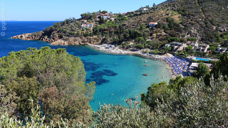 Bed and Breakfast Isola del Giglio
