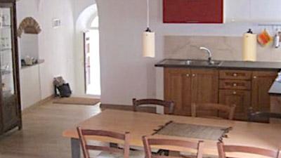 Appartamenti Brigitte Isola del Giglio Castello