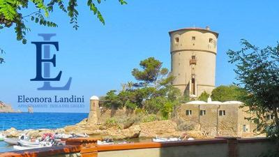Appartamenti Isola del Giglio Campese Eleonora Landini