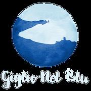Giglio nel Blu Case Vacanze Giglio Porto Logo
