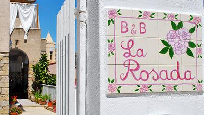 B&B La Rosada, Giglio Porto
