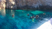 Zeromeno Diving Center Giglio Campese Prev