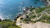 Trail Giglio Campese to Allume Bay