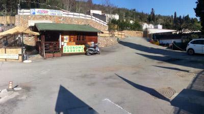 Parcheggio Economy Parking Porto Santo Stefano