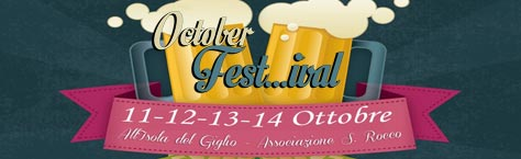 October Fest Giglio Campese