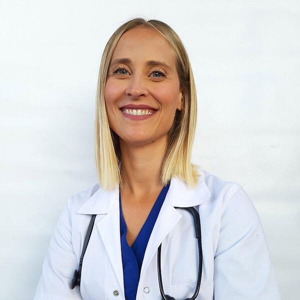 Medico Veterinario Dott.ssa Ilaria Russi