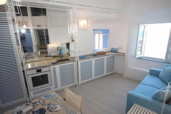 Appartamento Giglio Porto Isola del Giglio OSM