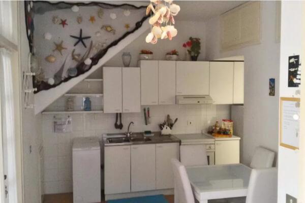 Appartamento Giglio Porto Isola del Giglio RAM