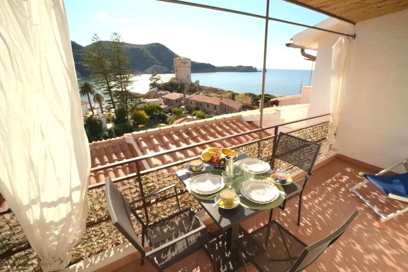 Casa Vacanze Giglio Campese - Villa M, Isola del Giglio