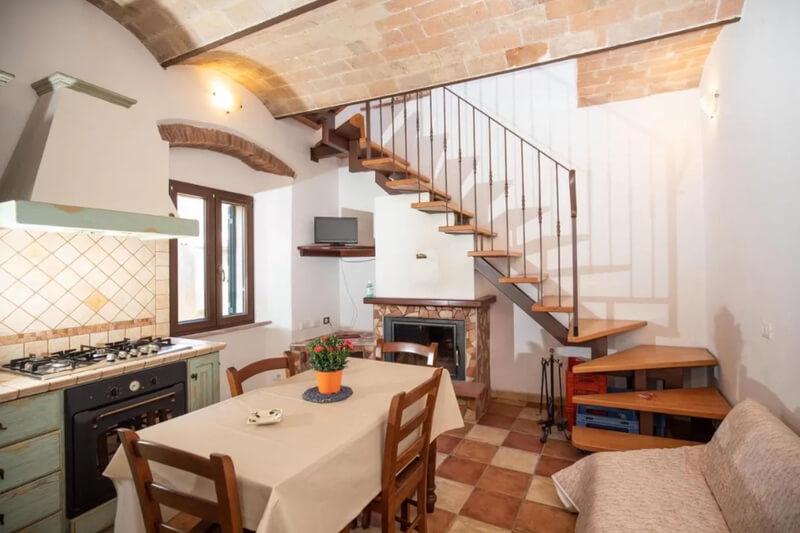 Appartamento Giglio Castello CM, Isola del Giglio