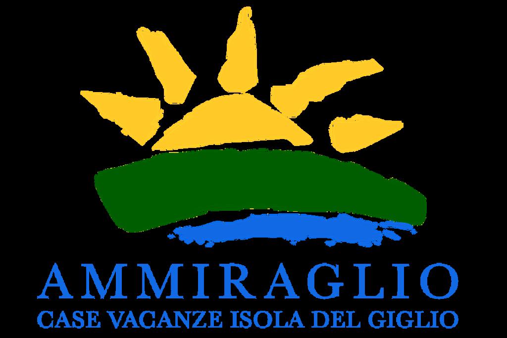 Agenzia Immobiliare Ammiraglio Isola del Giglio Logo 1
