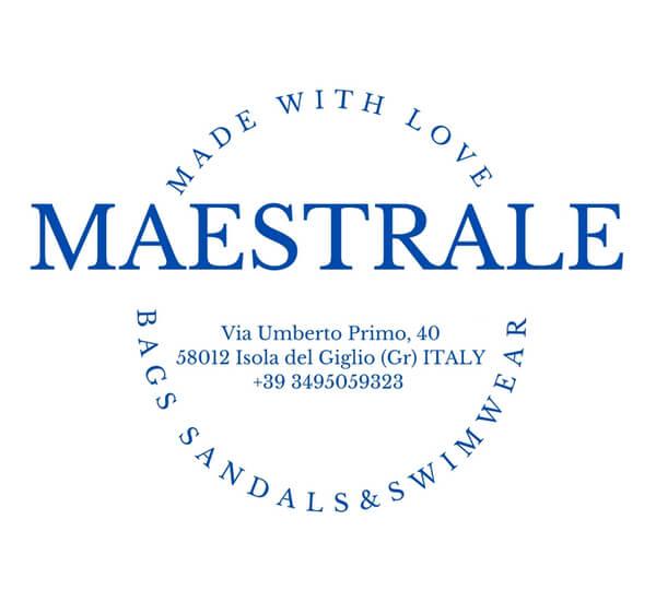 Logo Boutique Maestrale Giglo Porto
