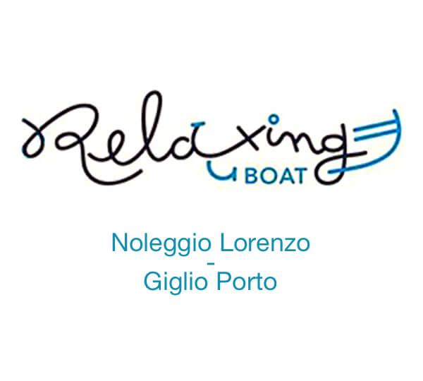 Noleggio Barche Relaxing Boat Giglio Porto