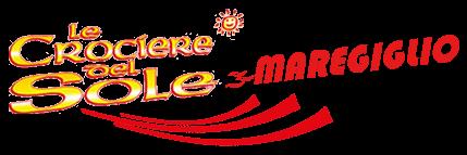 Le Crociere del Sole - Logo Maregiglio