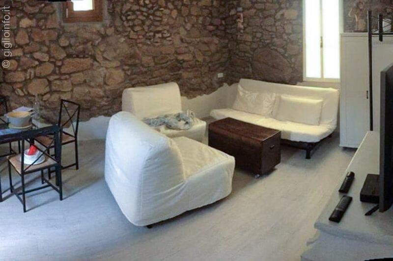 Appartamento Giglio Castello LCDL, Isola del Giglio