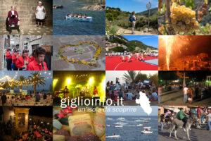 Eventi e Manifestazioni all'Isola del Giglio