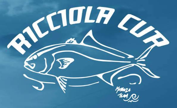 Gara di Pesca Ricciola Cup Logo