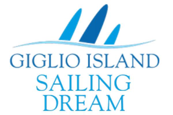 Noleggio Barche a Vela Isola del Giglio - Giglio Island Dream Giglio Campese Logo
