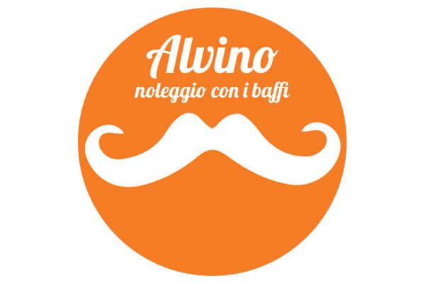 Noleggio Barche Isola del Giglio - Alvino Giglio Porto Logo