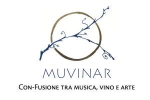 Muvinar Logo - Evento Isola del Giglio