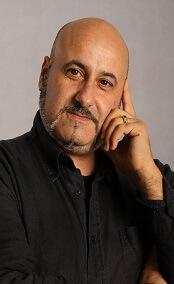 Gianni Mongiardino - Direttore Il Giglio è lirica Festival