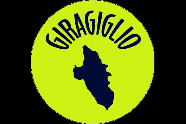 Noleggio Barche Isola del Giglio Porto - Giragiglio - Logo