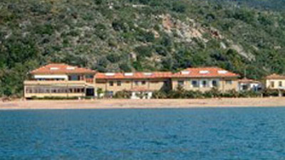Hotel Campese Isola del Giglio Campese