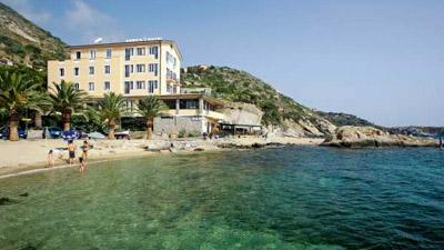Hotel e Alberghi Isola del Giglio