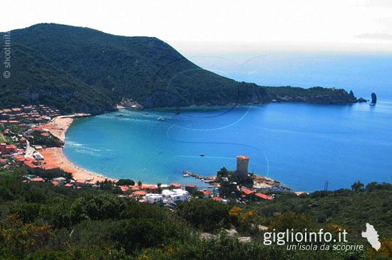Isola del Giglio Photogallery